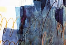 Heather Day / Contemporary art / by Vera Tchikovani