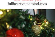 Full Heart Sound Mind Blog