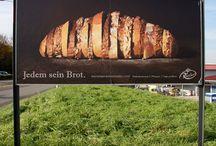 * Design / Werbung