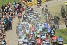 Spring Classics / The spring classic races of the UCI pro road cycling tour / by TOP cycle