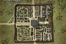mappe pathfinder