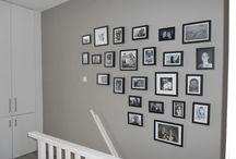 Woonideeen (muur) / Huisinrichting