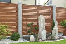 Garten Idee