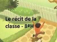 PROJETS DE CLASSE