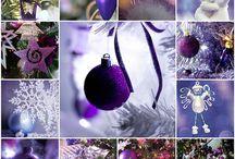 Christmas... / by Carman Hoffman