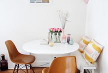 Dining Room / by Marissa Mahoney