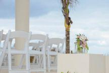 On My Blog / My ideas on Destination wedding resorts, decor, and venues