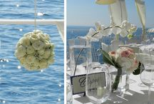 Wedding venues on the Amalfi Coast