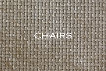 Chairs / by CRAVT Original