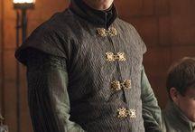 "Ser Lora Tyrell /  ""Gra o Tron"""
