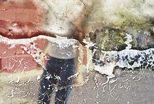 Defaced Negatives - Ian