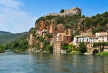Travelling   Spain