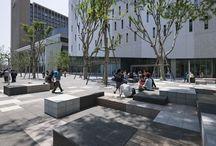 Outdoor / Urban Design