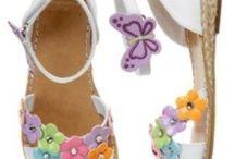 Kids Footwear SS17