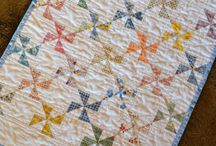 Doll Quilts / by Susan Hillock