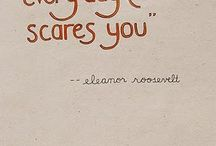 Quotes / by Nicole L