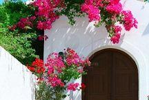 Kapılar, Kapılar