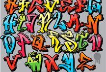fontit,graffat,yms