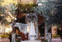 Italian wedding in Villa Eva,Ravello / Olga and Ivan, 6.09.2016