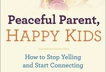 Parenting Books / As a parent, you never stop learning. Tips and articles on various parenting styles and ideas, including gentle discipline, attachment parenting, step-parenting, modern dads, positive influences, and a dash of humor and positivity!