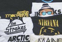 Kids band t shirts
