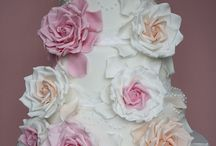 Roses and Weddings