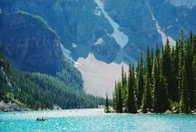 Canada Es - Great Nature