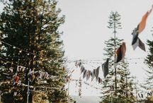 ↔ Un Mariage Camping ↔