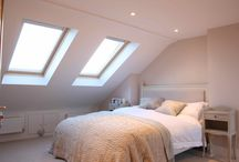Simply Loft - Loft Conversion Specialist London / A selection of our favourite loft conversions.  Call us on 0800 917 7571 for more information or visit www.simplyloft.co.uk for more case studies.