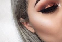 Beauty / tutorial, make-up trendy
