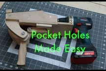 Pocketholes