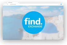 #FindExchange Website
