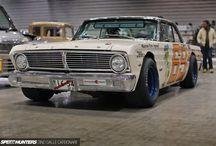 A CARS 1