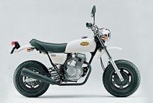 50-70cc Moped Bike / 50cc 70cc Rukus Moped Monkey Bike