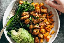 Must try salads