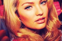 The beautiful Miss Candice Swanepoel