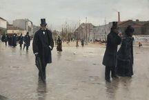 Jean Béraud (French, 1849-1936).
