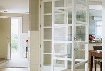 Dvere/ Doors