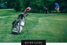 Golf Clubs Reviews