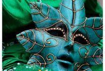 Green / by Gladys Elizondo