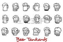 beer tatto