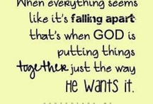 Gods Timing