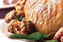 Asda | Christmas Dinner / Find some delicious recipes and inspiration on our board so that you can create a truly delicious Christmas dinner!