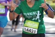 Savannah Rock 'n' Roll Marathon & Half Marathon Race Recaps