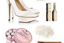 Fabulously Feminine / by Luxury Monograms