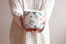 Handmade Love / handmade products that I love