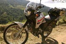Minhas motos