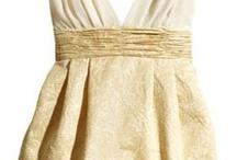 Birthday dress ideas