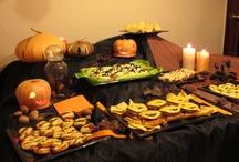 Halloween - Ideas y decoración