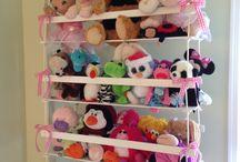 almacenaje juguetes